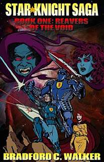 Star Knight Saga: Reavers of the Void