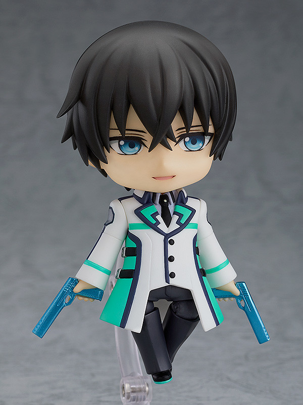 Figuras: Nendoroid Tatsuya Shiba de The Irregular at Magic High School - Good Smile Company