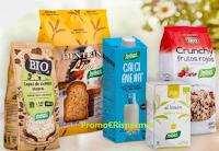 """Concorso """"Ottobre 2020 Santiveri Colazione"""" : vinci gratis 5 pack di prodotti"""