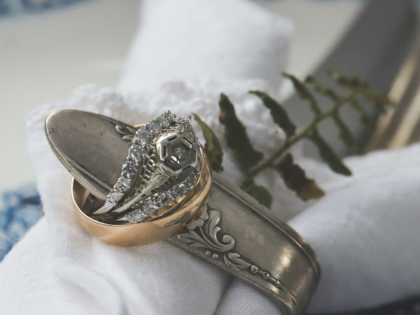 Tips For Choosing The Perfect Wedding Jewellery