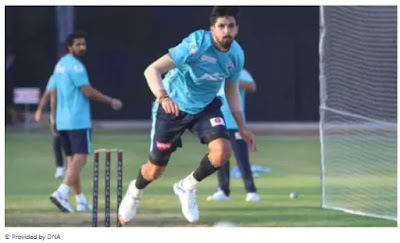 IPL 2020: Find out why Delhi Capitals fast bowler Ishant Sharma will miss one or two matches