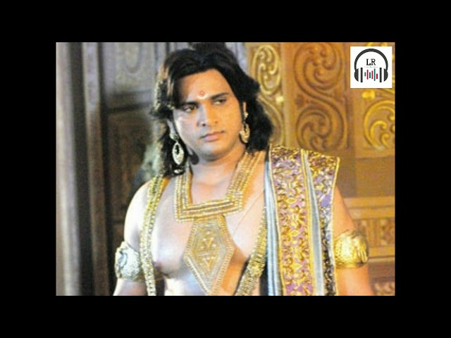 Bheem theme song lyrics in Mahabharat