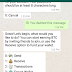 You can Now Send, Receive and Earn Bitcoin & Litecoin on WhatsApp