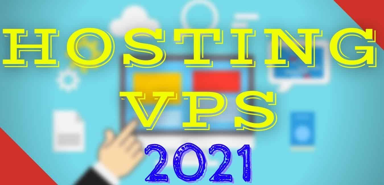Hosting VPS 2021