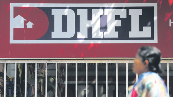 DHFL-commercial-paper-downgraded-to-default-by Icra-Crisil