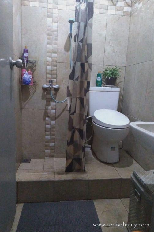 kamar mandi vitalis