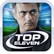 Download Top Eleven v5.5 Full Apk