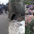 Another ritualist den uncovered in Lagos (photos)
