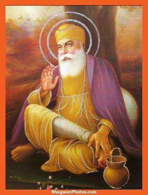 Wahe Guru Ke Photo