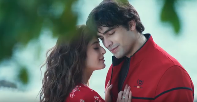 Hai Pyaar Kya Video - Jubin Nautiyal, Kritika Kamra - Rocky - Jubin - Love Song 2019