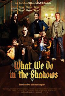 What We Do in the Shadows (2014) ตามติดชีวิตแวมไพร์ [Sub Thai]