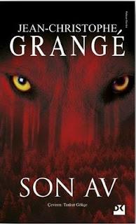 Son Av - Jean Christopje Grange