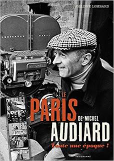 Le Paris de Michel Audiard de Philippe Lombard PDF