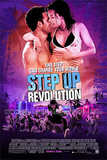 Step Up Revolution (2012) [Latino-Ingles] [Hazroah]