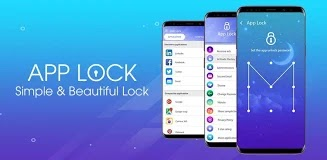 great app lock app for android os