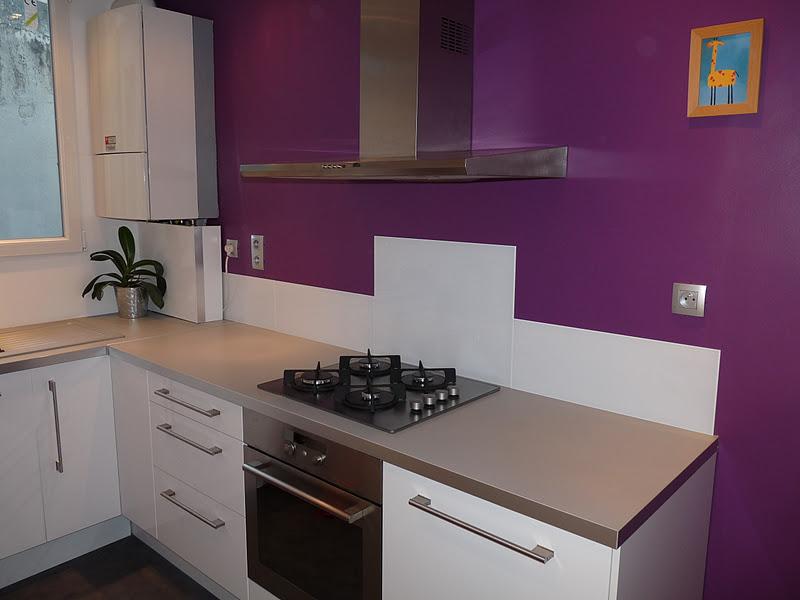 travaux appartement d cembre 2011. Black Bedroom Furniture Sets. Home Design Ideas