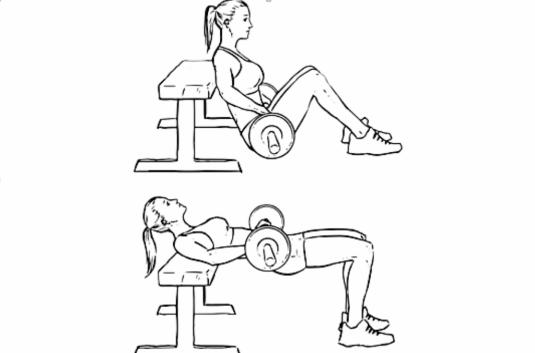 Hip Thrust