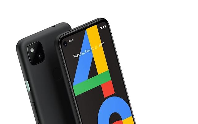مواصفات هاتف قوقل Google Pixel 4a