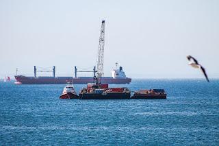 7 Convenções Internacionais sobre Poluição do Mar