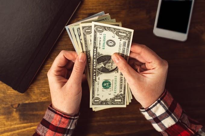 5 طرق سهلة لكسب المال بسرعة