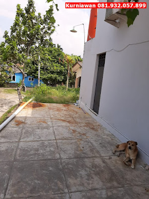 Rumah Minimalis Modern di Kota Pangkalpinang, Lengkap Garasi Luas, Lokasi Strategis, Kurniawan 081.932.057.899