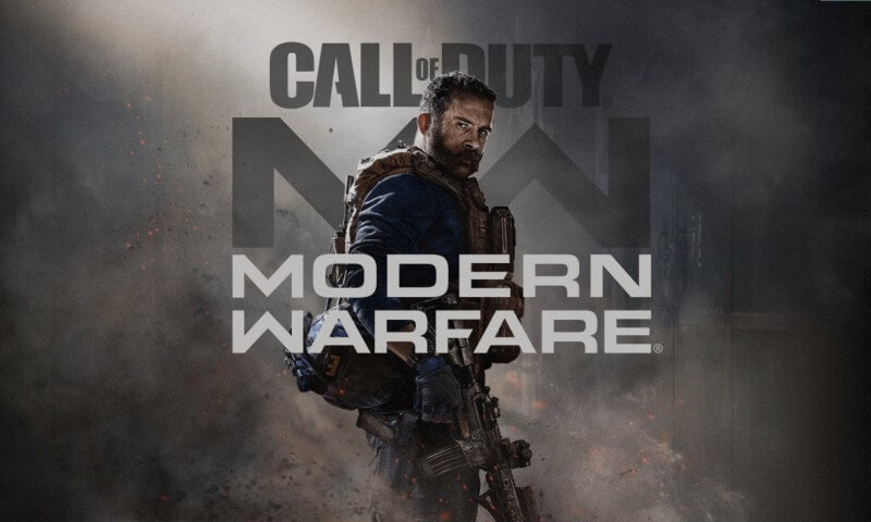 Spesifikasi PC untuk Call of Duty: Modern Warfare