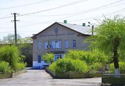 Борзинская центральная районная больница СОЦПРОФ