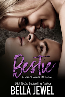 Bestie by Bella Jewel