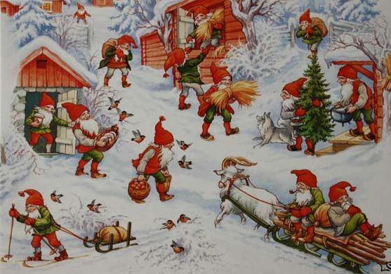 bilder jul