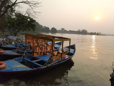 Maithon Dam Asansol