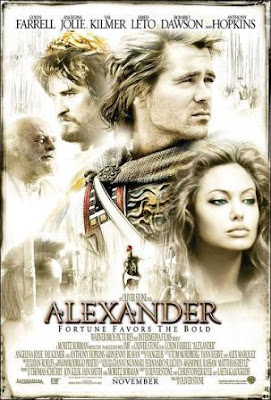 Alejandro Magno, film
