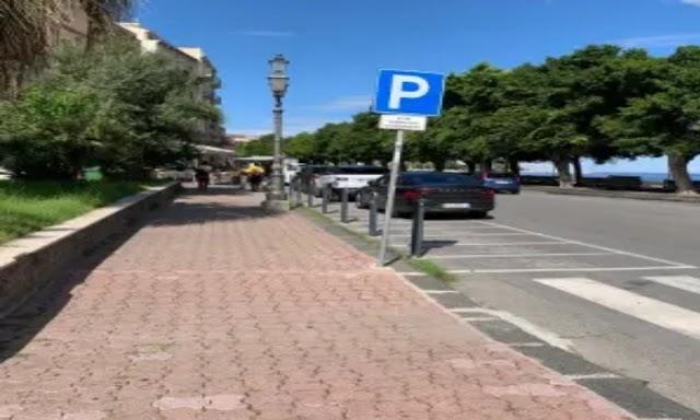 Milazzo, rigenerazione urbana e barriere architettoniche