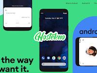 Kenalan Dengan Android 10: Fitur Apa Saja yang Baru dan Cara Update ke Android 10