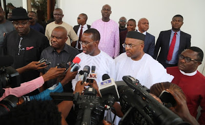 Niger Delta Governors Reject New NDDC Board Members ...
