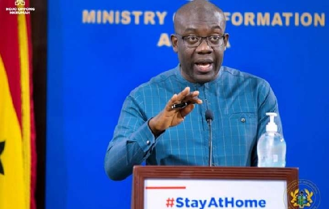 COVID-19: We haven't said schools are reopening – Gov't