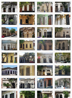 photos of casas chorizo
