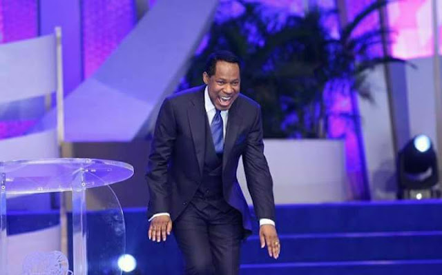 "WALKING-IN-HIS-PERFECT-WILL [SERMON] Be Bold; Be Strong!, (Be Of Good Courage And Let Nothing Stop You)"" - Pastor Chris Oyakhilome"
