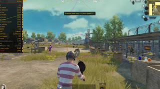 Link Download File Cheats PUBG Mobile Emulator 20 Mar 2019
