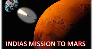 India's mission to MARS: An Update | MasterAdviser.net Blog