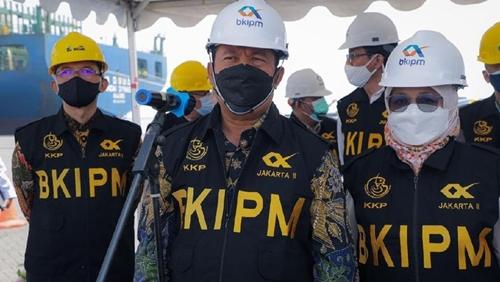 Titah Menteri Trenggono ke Eksportir: Jangan Nakal Soal Pajak
