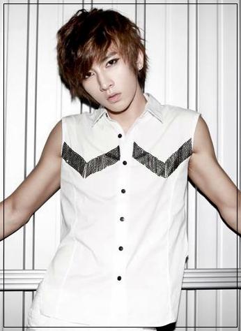 16 Fakta Lee Kiseop U-Kiss, Mantan Ulzzang yang Hobi Tinju