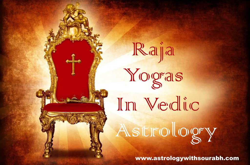 Vedic Astrology Research Portal: Secret of Raja Yoga in Vedic
