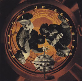 Descargar Straight Up Sewaside -  Das EFX (1993) por MEGA.