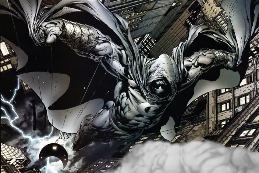 Режиссёры хоррора «Паранормальное» снимут сериал «Лунный рыцарь» для Marvel и Disney