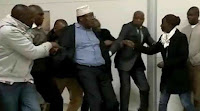 MIGUNA%2BDEPOT - Fireworks as RUTO and his team begins serious campaigns to bring exiled lawyer MIGUNA MIGUNA back to Kenya-UHURU and RAILA will be very angry