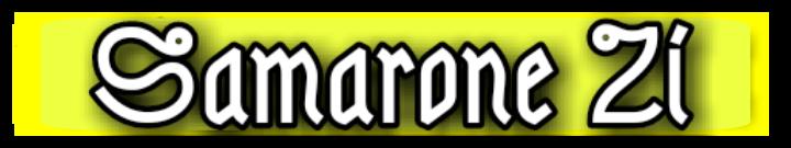 Samarone Zi | Site Oficial