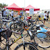 Bicicletada Floripa - Aniversário & Raloim do Saci