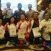 Bupati Kab. Bandung Berikan Uang Kadeudeuh Untuk Atlit Berprestasi