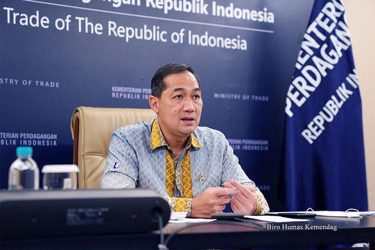 Mendag Beri Tanggapan Begini Soal Jokowi Promosikan Bipang Ambawang
