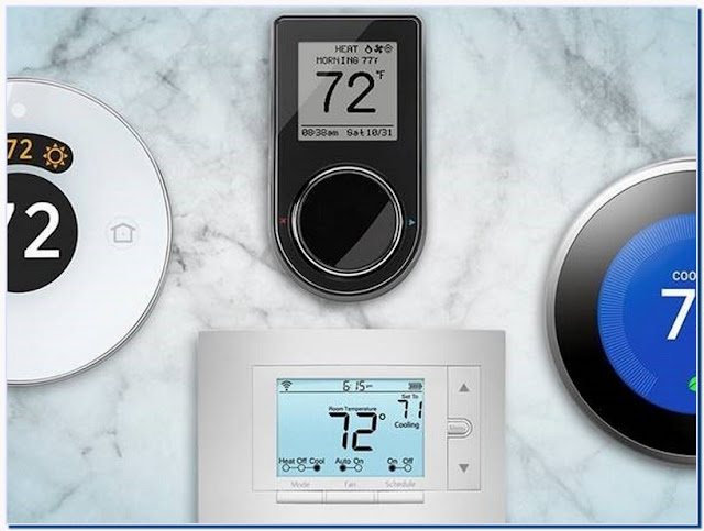 Affordable wifi thermostat